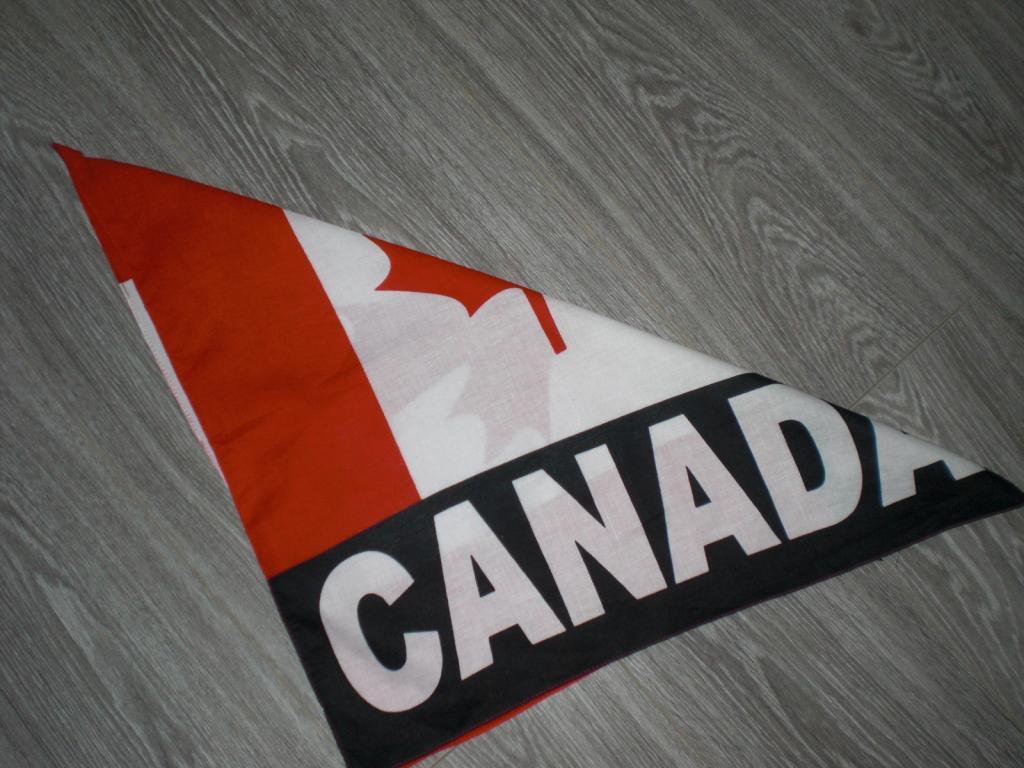 Галстук Канада
