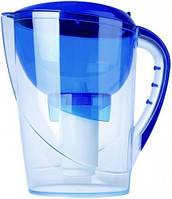 Фильтр-кувшин для очистки воды Гейзер КОРУС