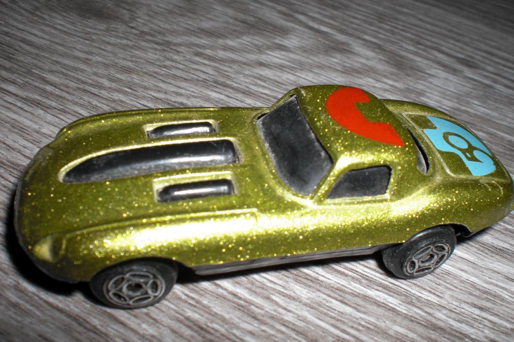 Машина 1 : 68