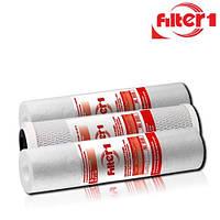Комплект картриджей жёсткость Filter1