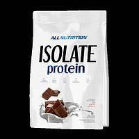Протеин Isolate Protein Карамель AllNutrition 0,9 кг