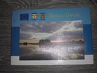 Новая книга Romania Румыния Дельта Дуная