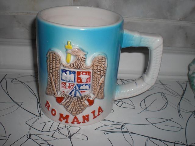 Бокалы для пива РЕДКИЕ декоративные Румыния