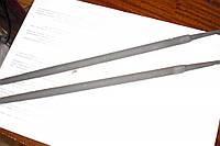 Напильник Рашпель длина 36 см СССР (форма круг)