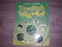 English World 4 Pupil`s Book  английский язык