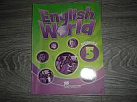 English World 5 Dictionary  английский язык
