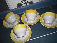 Фарфор Сервиз чайный Барановка 4 персоны