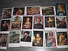 Набор открыток картины старых мастеров 16 шт