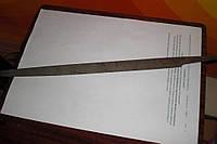 Напильник Рашпель длина 36 см СССР (форма треугол)