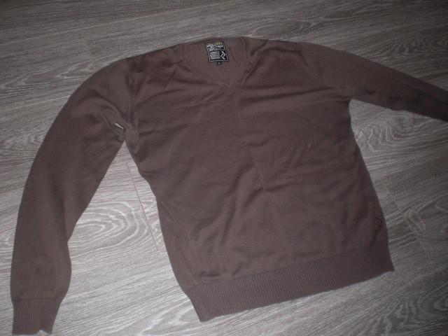 Кофта свитер фирменный  дёшево