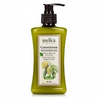 Melica Organic (Мелика Органик) Бальзам-кондиционер с УФ-фильтрами 300 мл