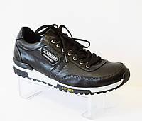 Мужские туфли комфорт Konors 530