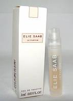 Пробник Le Parfum Elie Saab. Оригинал.