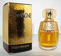 Миниатюра Champagne Yves Saint Laurent. Оригинал!
