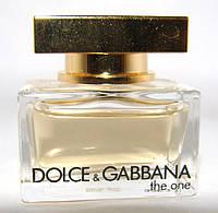 Миниатюра Dolce&Gabbana the one. Оригинал!