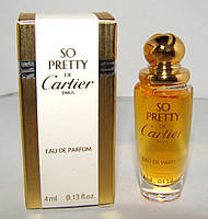 Миниатюра So Pretty Cartier. Оригинал