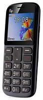 Мобильный телефон Fly Ezzy 8 Grey, фото 1