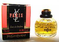 Миниатюра Paris Yves Saint Laurent. Оригинал!