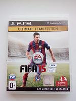 FIFA 15 (PS3) рус.