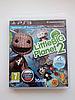 LittleBigPlanet 2 (PS3) рус.