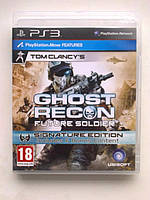 Ghost Recon Future Soldier (PS3) рус.