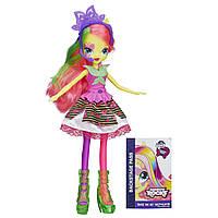Кукла Флаттершай из серии Рэйнбоу Рокс Девушки Эквестрии Май  литтл пони (My Little Pony)