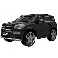 Электромобиль Джип для детей Mersedes Benz GLK 300
