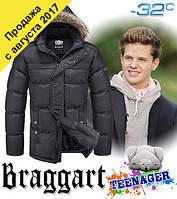 Подростковые casual зимние куртки оптом