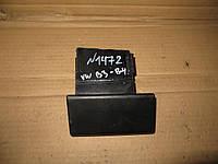 Пепельница передняя VW Passat B3 (88-93) OE:357857961