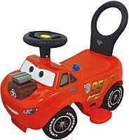 Электромобиль Детский электромобиль Kiddieland Молния Маккуин: 2 в 1 053868