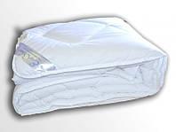 """Двухспальное шерстяное одеяло овечья шерсть """"EcoBlanc Wool"""" ТЕП"""