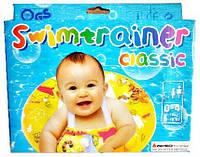 Swimtrainer круг