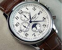Механические наручные часы LONGINES MASTER COL