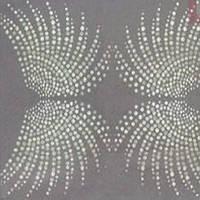 Ткань Dominika DK Grey 5
