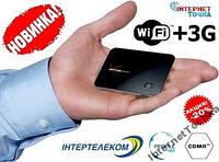 3G CDMA модем + wi-fi роутер Novatel MiFi 2200