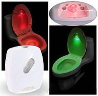 Подсветка LED для унитаза TLight01 с PIR датчиком SKU0000272