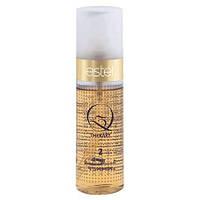 Estel professional (Эстель) Масло для поврежденных волос Q3 Therapy 100мл