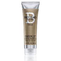 Уплотняющий волосы шампунь для мужчин Tigi B For Men Charge Up Thickening Shampoo 250мл