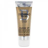 Уплотняющий волосы кондиционер для мужчин Tigi B For Men Charge Up Thickening Conditioner 200мл