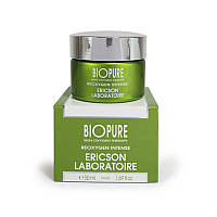 Биостимулирующий крем Ericson Laboratoire Bio-Pure Reoxygen Intense Bio-Stimulating Cream 50мл