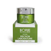 Увлажняющий себорегулирующий гель Ericson Laboratoire Bio-Pure Oxygel Freshness Gel 50мл