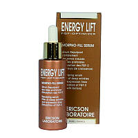 Сыворотка с эффектом похудения Ericson Laboratoire Energy Lift Morpho-Slim Serum 30мл