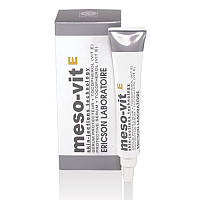 Защитная сыворотка с витамином Е (токоретинат) Ericson Laboratoire Mezo-Vit E 20мл