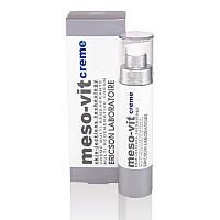 Мульти-регенерирующий крем с эффектом мезоухода Ericson Laboratoire Mezo-Vit Cream 50мл