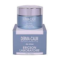 Дневной успокаивающий крем для чувствительной кожи Ericson Laboratoire Derma-Calm De-Stress Cream