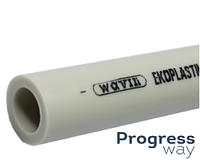 Екопластик Труба PN20 для горячей воды 20 мм