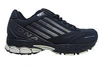 Женские кроссовки Bona, кожа, синие. Р. 36 37 41