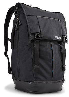 Стильный городской рюкзак Thule Paramount, 3202036, 29 л., черный