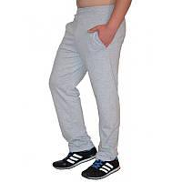 Штаны спортивные в цвете серый меланж демисезон  Valimark