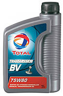 Трансмиссионное масло Total Transmission BV 75w80 GL-4  / TRANS-GEAR-8